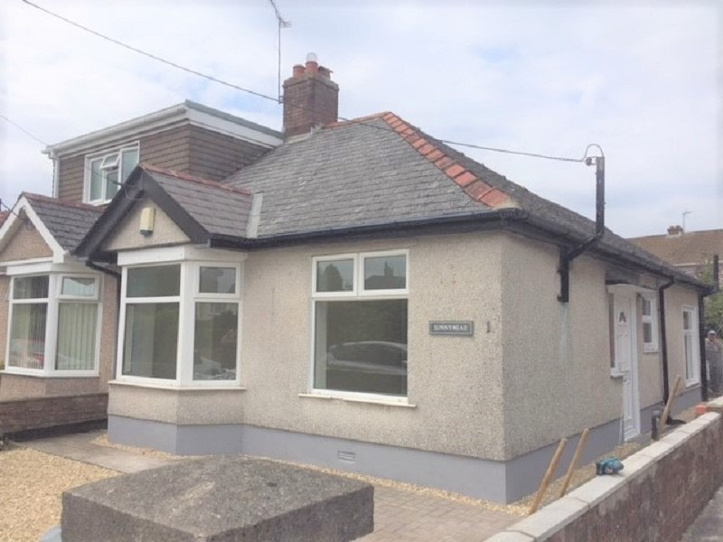 1 Litchard Bungalows, Bridgend